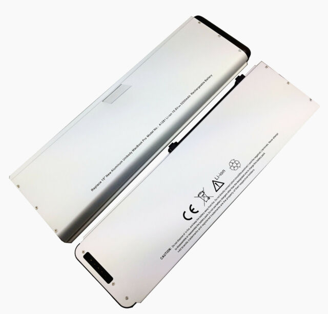 "New Battery For Apple 15"" MacBook Pro A1281 MB470LL/A 2008 Version"