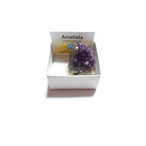 Amatista-Drusa-Piedra-Natural-De-Brasil-Pequena-en-Caja-de-Coleccion-4x4-cm