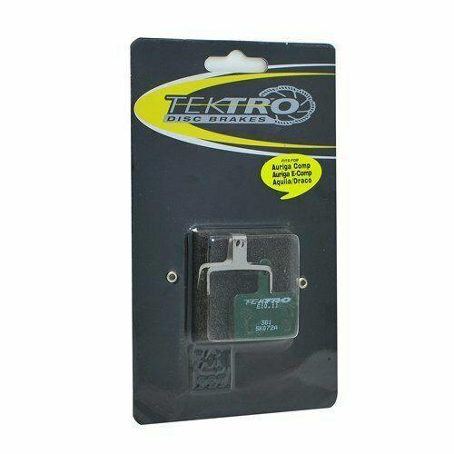 Tektro E10.11 High Performance Metal Ceramic Compound With Return Spring OE