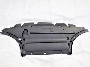 Audi A4 B8 8k 8k5 Under Engine Cover Undertray 8k0863821af