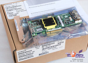 SEHR-HOCHWERTIG-SUN-PCI-E-SAS-8-PORT-RAID-CONTROLLER-375-3536-01R50-NEW-NEU
