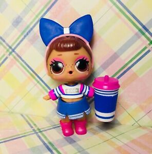 LOL Surprise Doll SIS CHEER CHEERLEADER ***Authentic   eBay