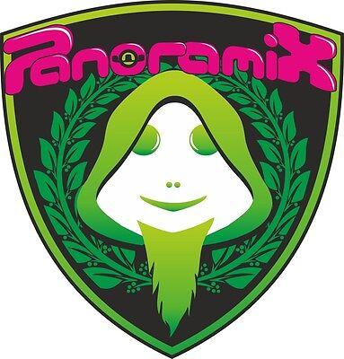 La casa di Panoramix