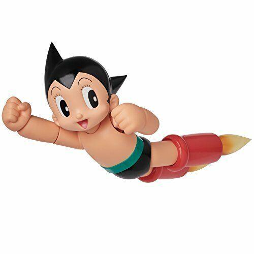 Medicom Juguete Figura No.65 astro boy figura nueva de Japón