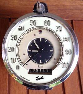 Fahrtenschreiber Kienzle TCO 11-6,  8.65