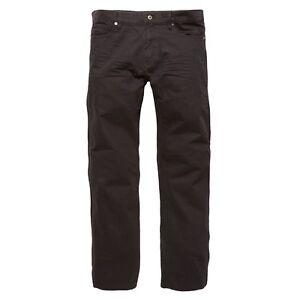 Poches Coloré 5 Noir Jeans Redstone Vintage Industries Ywq4gg