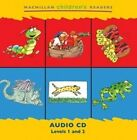 Macmillan Children's Readers: Audio-CD: Levels 3-4 by Macmillan Education (CD-Audio, 2005)