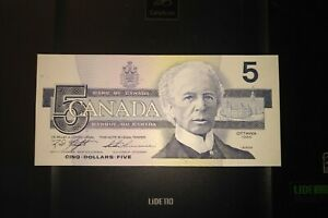 1986-5-Dollar-Bank-of-Canada-Banknote-ANL1066104-UNC