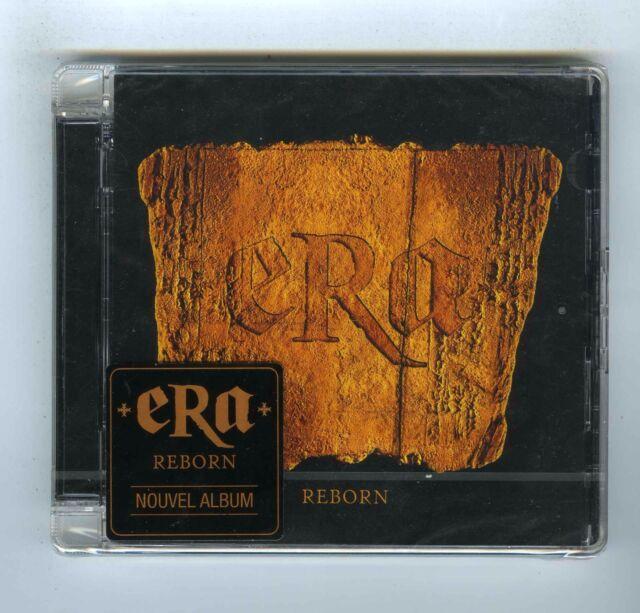 ERA CD (NEW)  REBORN