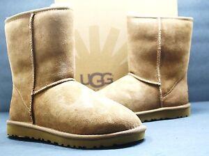 Ugg Classic Womens Short Boot