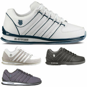 Sneaker Details Swiss Leather Rinzler Mens original K Casual Shoes about Sneakers title show Shoes SP mwyN0PnOv8