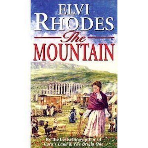 ELVI RHODES ____THE MOUNTAIN___BRAND NEW___FREEPOST