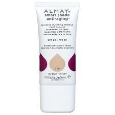 Almay Smart Shade Anti-Aging Skintone Matching Makeup, Medium [300] 1 oz
