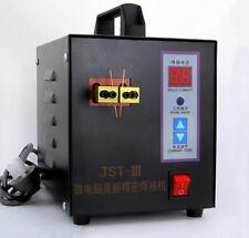 737G Spot Welder 1.5KW LED Welding Machine NO Pen for 18650 battery 110V//220V #S