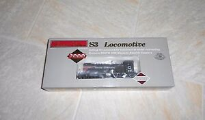 PROTO-2000-S3-DIESEL-SWITCHER-HO-GAUGE-MAINE-CENTRAL-961-NEW-IN-BOX