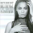 I Am...Sasha Fierce [Platinum Edition] by Beyonc', Beyoncé (CD, Sep-2009, 2 Discs, Music World Music/Columbia)