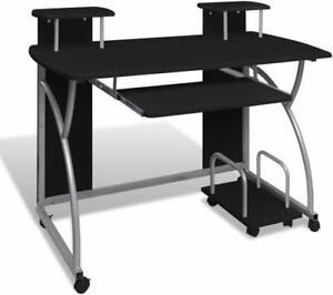 Wonderbaarlijk Professional Home Studio Desk Table Producer DJ Desk Monitor RZ-54