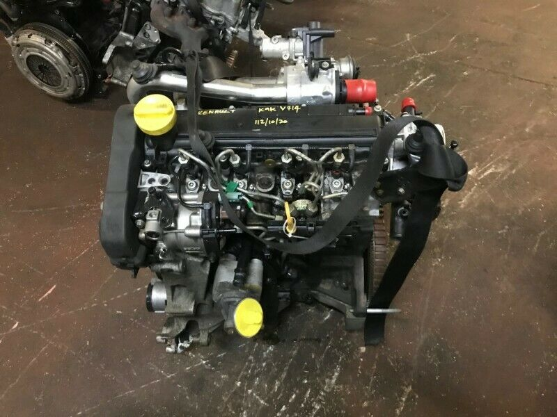 Nissan NP200 1.5 DCI K9K Engines For Sale