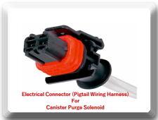 Connector Of Vapor Canister Vent Solenoid Cp542 Forsanta Fe Sonata Optima Rondo Fits Hyundai