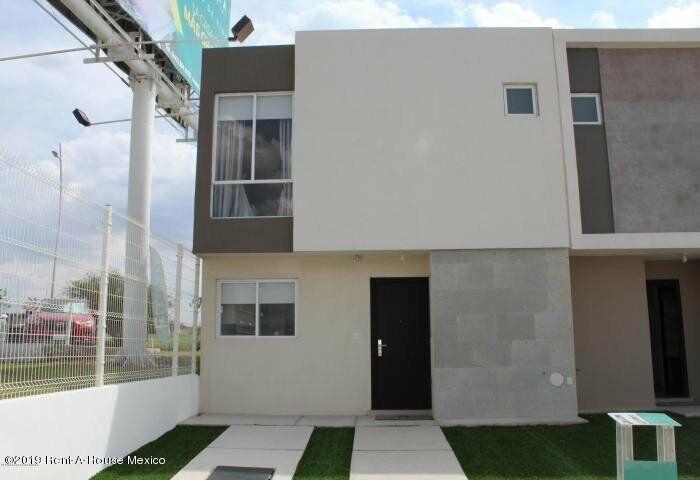 Casa En Renta Zakia 203634 JL