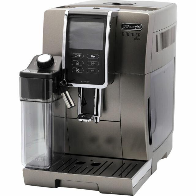 De'Longhi ECAM 370.95 T Dinamica Plus Kaffeevollautomat ...