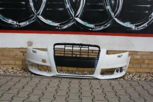 Audi-A6-4F-C6-Stossfaenger-Stossstange-Facelift-vorne-Front-4F0807105AA