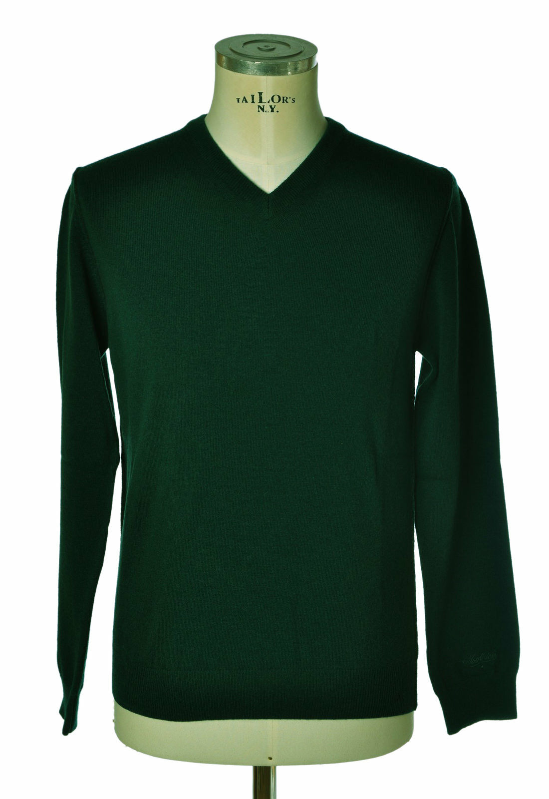 Woolrich - Knitwear-Sweaters - man - Grün - 733017C184937