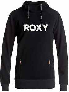 Women's over 889351854001 Pull Kvj0 Nwt Hoodie Roxy Liberty Small Bg6dwxx