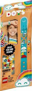 LEGO-DOTS-41900-Regenbogen-Armband-NEU-amp-OVP