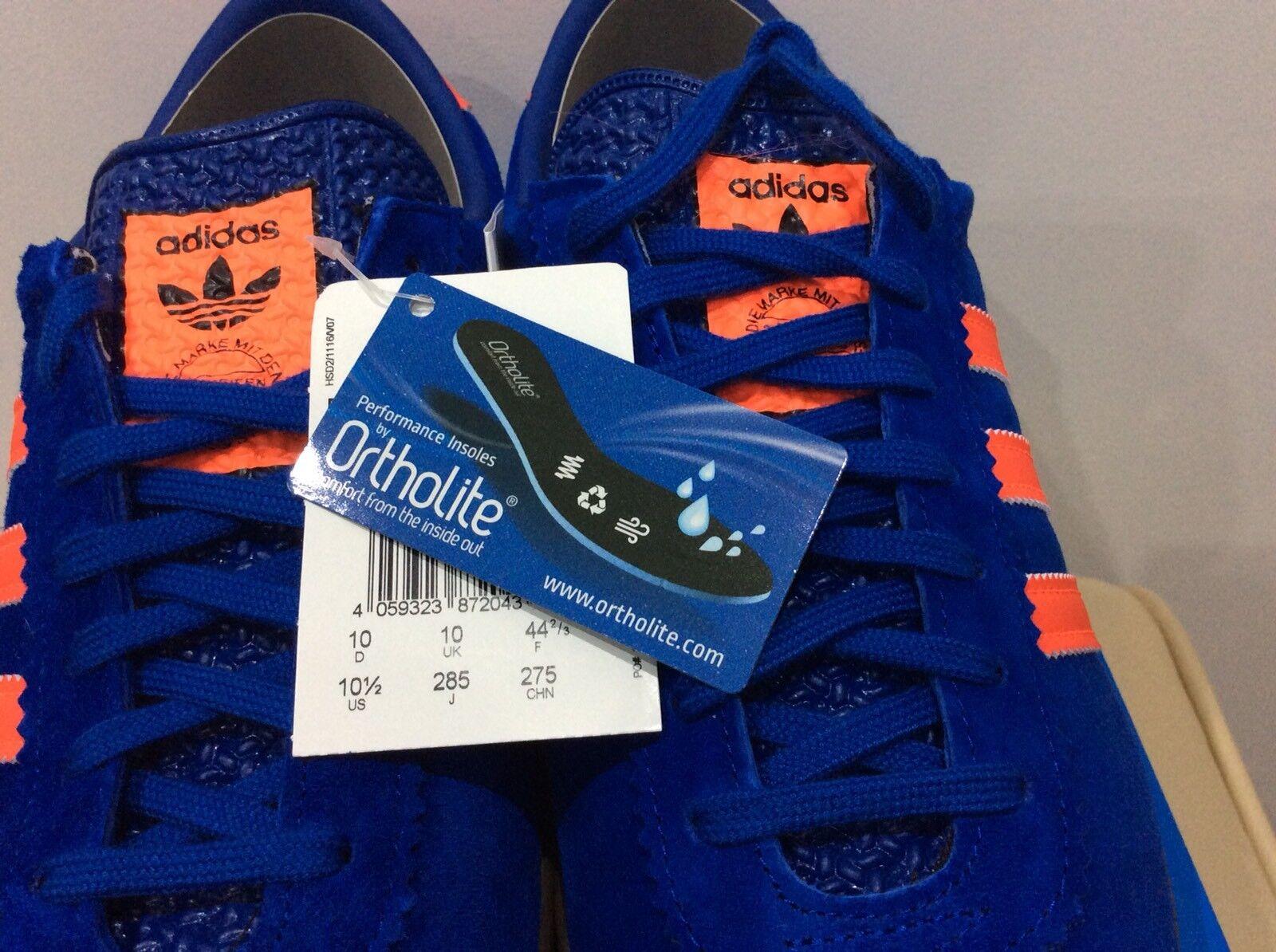 Adidas dublino 2017, volume 10, nuovo zecca di zecca nuovo nel riquadro c9828b