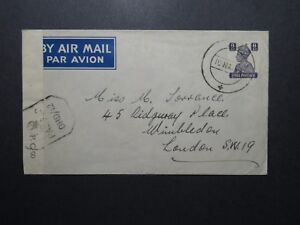 India-1944-Merchant-Navy-Cover-to-UK-Censored-Z12382