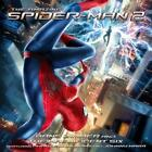 The Amazing Spider-Man 2 (The Original Motion Pict von Various Artists (2014)