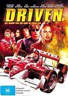 Driven (DVD, 2009)