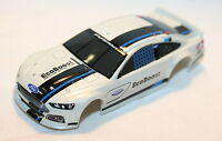 Tomy Ford Fusion Ecoboost (white & Blue) - Body Only