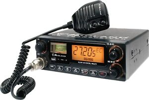 CB-Radio-Midland-Alan-48-Excel-Multi-Standard-Midland-AM-FM-12V-40-Channel
