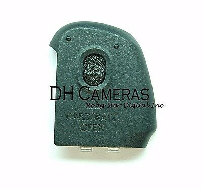 Canon Powershot SX130 IS Battery Cover Lid Door NEW AUTHENTIC A0719