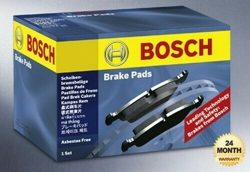 Front Axle BRAKE PADS SET for BMW X1 xDrivE20 d 2012-2015