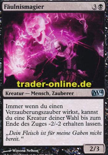2x Blightcaster Magic Origins Magic Fäulnismagier