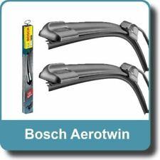 Vauxhall Opel Astra GTC Bosch Aerotwin Delantero Wiper Blades A932S 05-Mk5