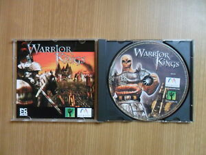(PC) - Warrior Kings