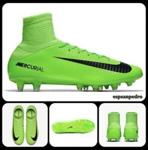 Nike-Mercurial-Veloce-III-DF-AG-Pro-Taille-UK12-EUR47-5-NEUF-100-Authentique