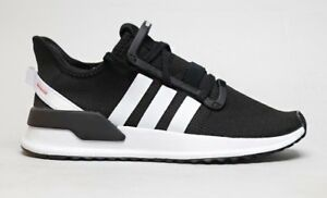 e64fa0196 Adidas Originals Men s U Path Run Shoes NEW AUTHENTIC Black White ...
