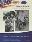 Women in the Civil Rights Movement by Judy L Hasday (Hardback, 2012)