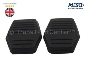 BRAND NEW BRAKE CLUTCH PEDAL COVER PAD RUBBER FORD MONDEO FOCUS CONNECT TRANSIT