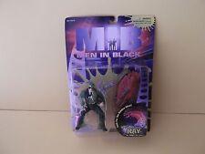 "Men In Black  Slime-Fighting Kay vs. Edgar Alien 4.25""in Action Figure 1997"