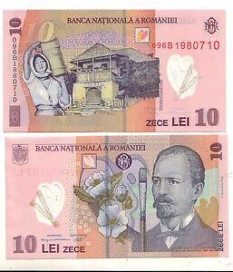 Romania-10-lei-2008-FDS-UNC-pick-119g-2009-lotto-2414