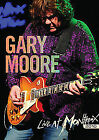 Gary Moore - Live At Montreux 2010 (DVD, 2011)