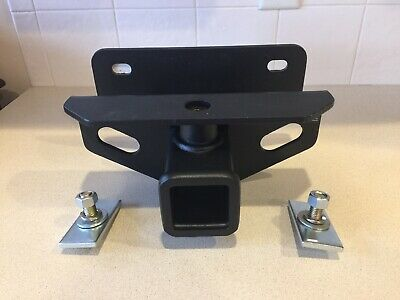 2-Inch Receiver for Select Dodge Ram 1500 CURT 13326 Class 3 Trailer Hitch