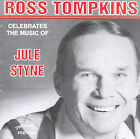 Music by Ross Tompkins (CD, Aug-1995, Progressive)