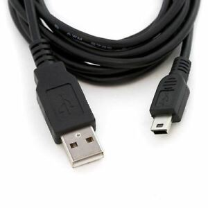 USB Data Sync Transfer Image Cable Lead For Sony Alpha SLT-A37